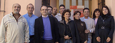 """Al ayuntamiento de Santomera le """"llueven"""" los premios por su buena gestión"""